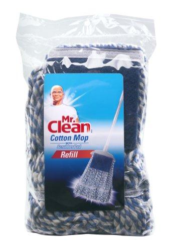 mr clean super mop - 3