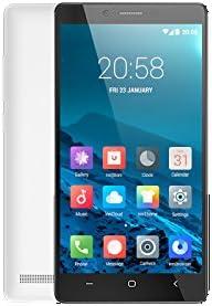 InnJoo Note Pro - Smartphone libre de 5.5