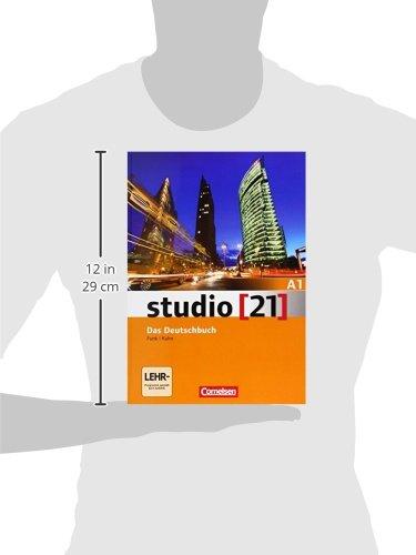 A1 deutschbuch 21 pdf das studio