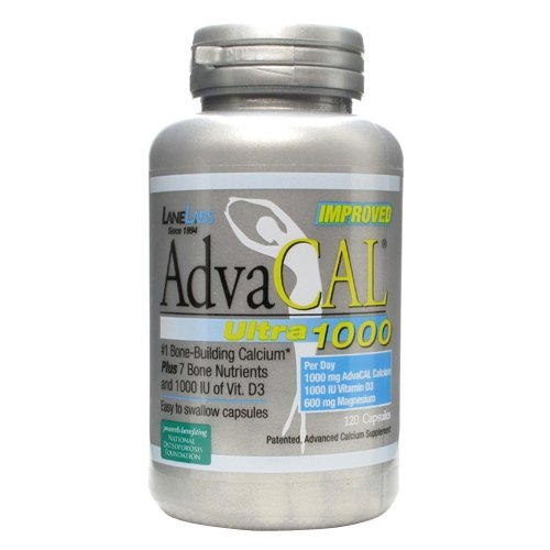 Top recommendation for lane labs advacal ultra 1000 calcium