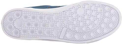 DC Men's Evan Smith TX, Teal, 13 D US