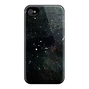 Iphone 6 Cases Slim [ultra Fit] Abstract Space 2 Protective Cases Covers