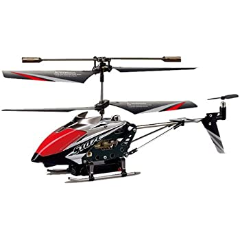 Syma S107C 3-Channel RC Helicopter with Camera