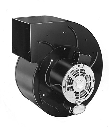 - Fasco A1200 Centrifugal Blower with Sleeve Bearing, 1,500/1,400 rpm, 115/230V, 60Hz, 8-6.8/4-3.4 amps