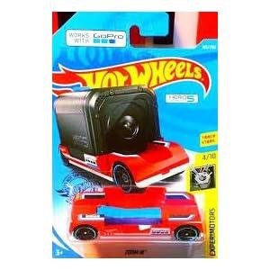 Hot Wheels MBM HW Experimotors...