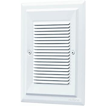 Nutone La174wh Specialty Electronic Wired Recessed