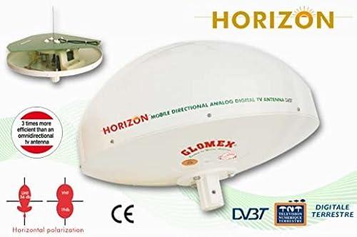 HORIZON - ANTENA DE TV DIRECTIVA PARA CAMPER: Amazon.es ...