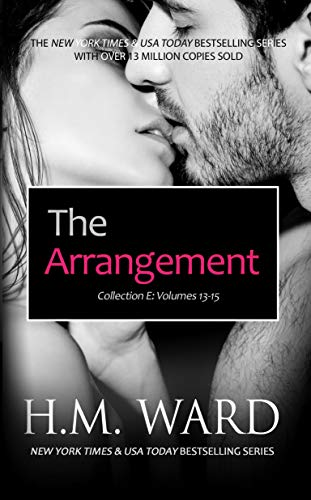 The Arrangement Collection E (Vol. 13-15) ()