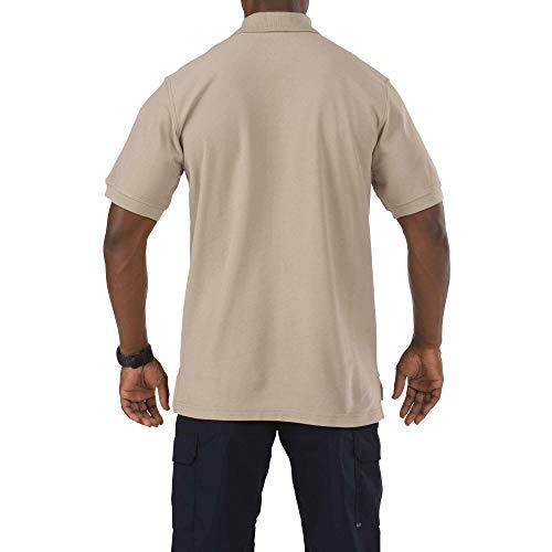 bronceado polo de para manga plata hombres para de utilidad 5 11 corta Y7fnPtqPRx