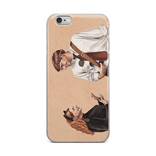 iPhone 6 Plus/6s Plus Pure Clear Case Cases Cover -