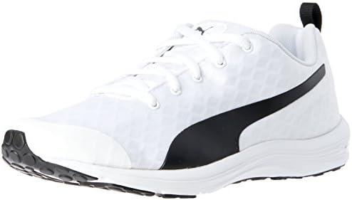 PUMA Women's Evader Xt V2 Ft WNS, White Black, Running Shoes