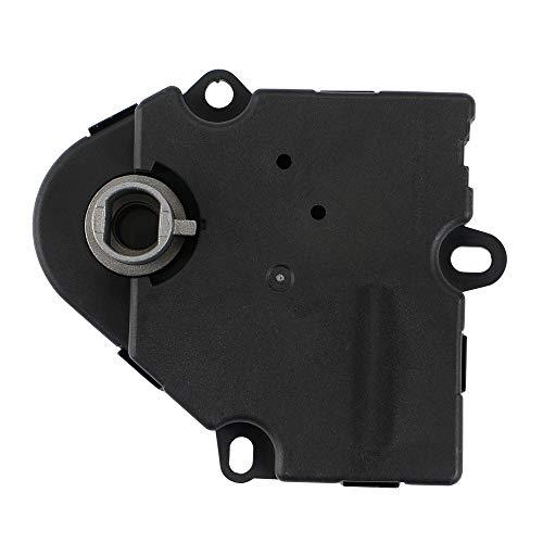 YCT HVAC Air Door Actuator 5-73989 604-140 Fits Chevy Traverse 2009-2012 GMC Acadia 2007-2012 Saturn Outlook 2007-2010 Buick Enclave 2008-2012 Blend Control Actuator Heater Blend Door