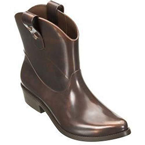 Protection Brown Western Melissa Melissa Protection Stivali qBgEw77nO