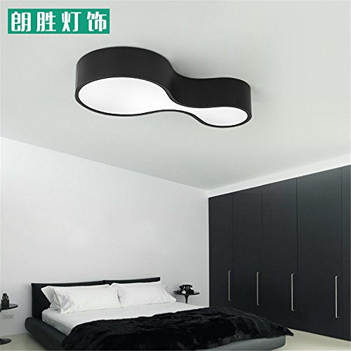 Lilamins Led Abnormity Ceiling Lamp Lights Creative Children PersonalityCeiling Lights for Hallway, Aisle, Porch, BedroomCeiling Lights for Hallway, Aisle, Porch, Bedroom,440Mm by Lilamins