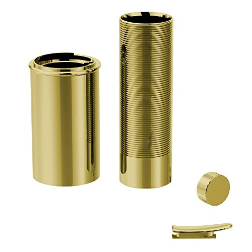 Moen A1616P Kingsley Extension Kits, Polished Brass by Moen