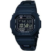 "CASIO watches g-shock ""tough solar radio watch MULTIBAND 6 GW-M5610BC-1JF mens watch"