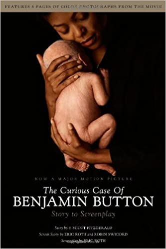the curious case of benjamin button and other stories by f scott fitzgerald