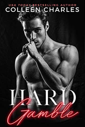 Hard Gamble (Caldwell Brothers Book 1)