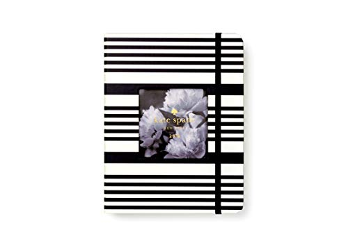 Medium 12-Month Annual Hardcover Planner with Daily, Weekly, Monthly Spreads for January 2019 – Dec 2019, 7.75