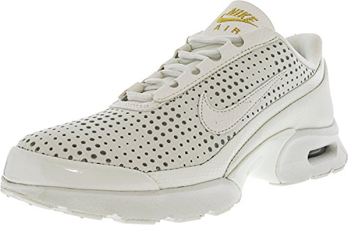 Nike Femmes Air Max Jewell Chaussure De Course Sommet Blanc / Sommet Blanc