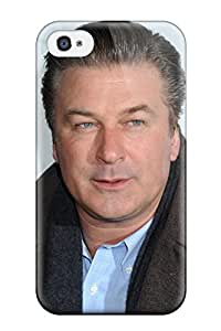 AFg-719BIhKbAgU Anti-scratch Case Cover MirabelShaftesbury Protective Alec Baldwin Case For Iphone 4/4s