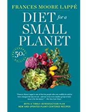 Diet for a Small Planet (Revised and Updated): The Book That Started a Revolution in the Way Americans Eat
