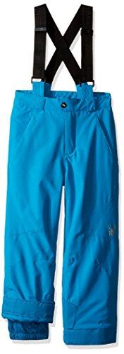 Spyder Boys Mini Propulsion Pants, Size 3, Electric Blue by Spyder