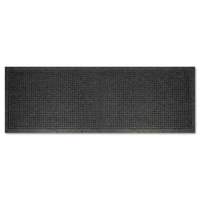 Brand New Guardian Ecoguard Indoor/Outdoor Wiper Mat Rubber 36 X 120 Charcoal by Original Equipment Manufacture