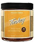 Turkey Soup Base By Penzeys Spices 8 oz jar
