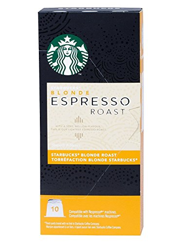 Starbucks Ultimate Variety Mix - 60 nespresso compatible capsules - 6 different blends (in total 6x10 pods) by Espresso Starbucks (Image #1)