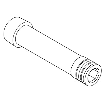 KOHLER 1247984 Part Plumbing Fixture Repair Supplies