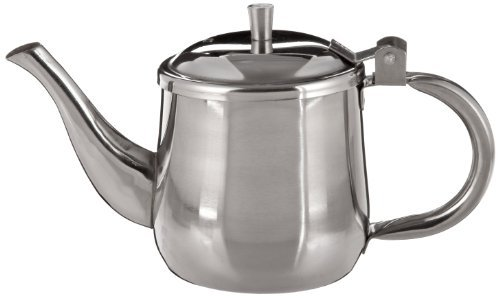 10 ounce teapot - 8