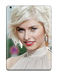 New Lena Gercke Tpu Skin Case Compatible With Ipad Air