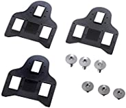 Shimano SM-SH20 Cleat Spacer & Bolt Set-B