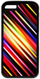 Colorful Abstract Pattern Theme Case For Iphone 6 4.7 Inch Cover