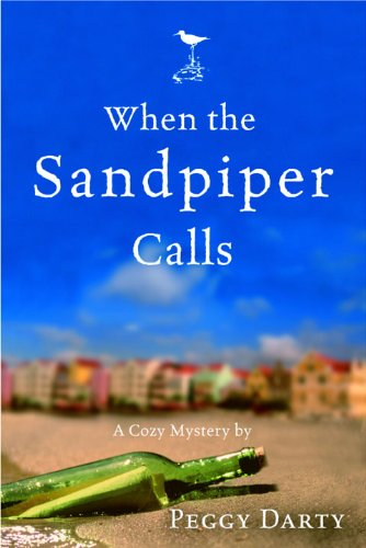 When the Sandpiper Calls (Christy Castleman Series)