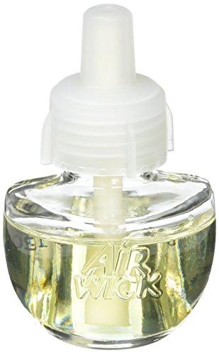 Air Wick Scented Oil 3 Refills, Virgin Islands, (3X0.67oz), Air Freshener