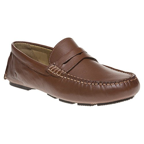Chaussures Escape Chatham Homme Marron Marine CxdeorB