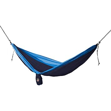 Nevy Light Blue Color With Standard Size Grand Trunk Skeeter Beeter Pro  Hammock