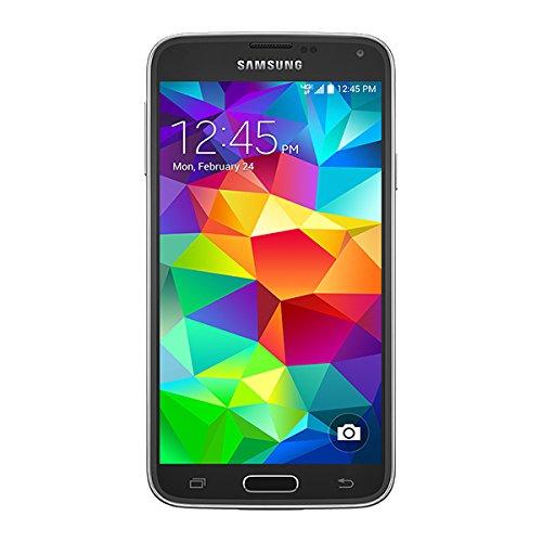 Samsung Galaxy S5 G900V Verizon 4G LTE Smartphone w/ 16MP Camera - Black - Verizon by Samsung
