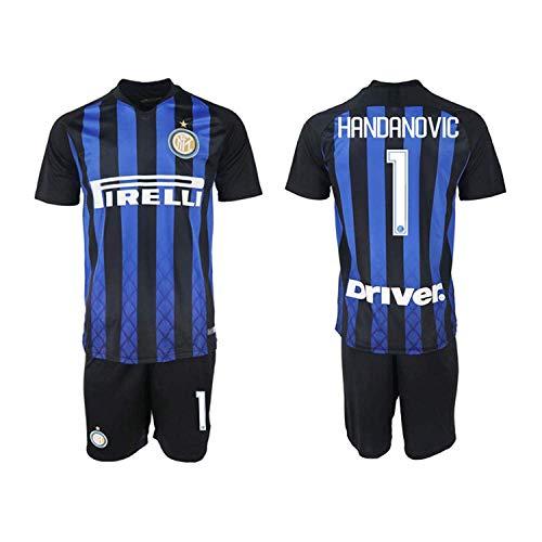 COCOBE Viscustom The New Inter Milan Handanovic Men