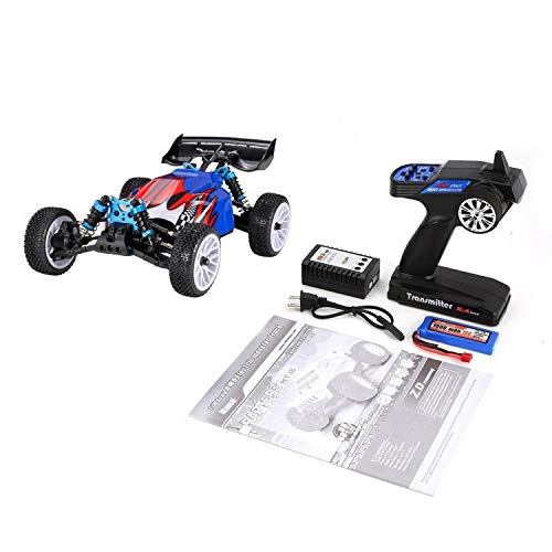 ZD Racing Raptors BX-16 9051 1/16 2.4G 4WD Brushless for sale  Delivered anywhere in USA