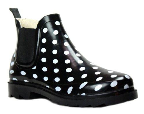 sb womens rain boots - 4