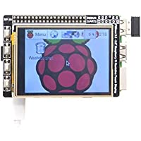 Pishow 2.8 Resistive Touch Display