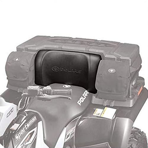 - Polaris Genuine Accessories 14-19 Polaris SPORTS570 Lock & Ride Cargo Box Backrest (Black)
