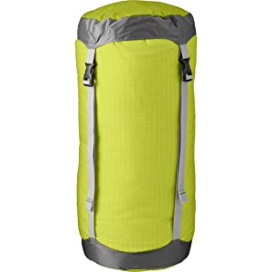 Outdoor Research Ultralight Compr Sk 5L, Lemongrass, 1size