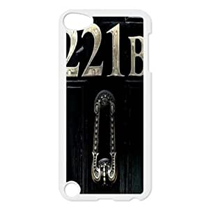 221B DIY Hard Case for iPod Touch 5 LMc-37495 at LaiMc