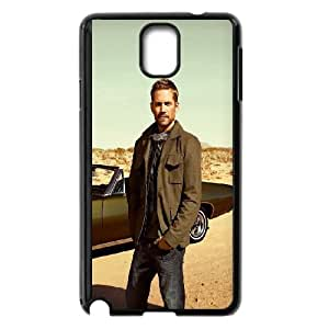 Samsung Galaxy Note 3 Cell Phone Case Black RIP Paul Walker GY9019157