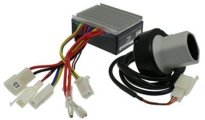Razor Electrical Kit