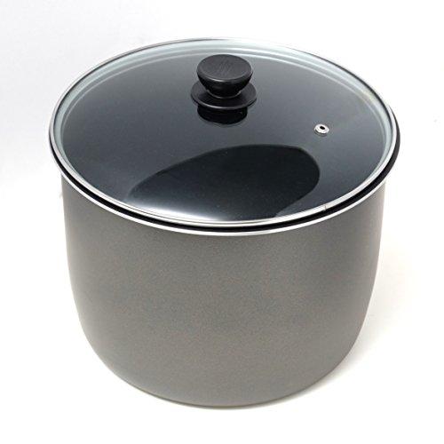 German Pool IP8 Non-Stick Inner Pot for 8L Multi-cooker, Pre